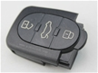 Audi 3-button remote contro...
