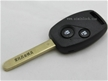 Honda 2-button remote key (...