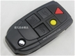 Volvo 5-button Flip Remote ...